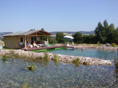 Holiday Apartment in Bärnau/Iglersreuth (Upper Palatinate) or holiday homes and vacation rentals