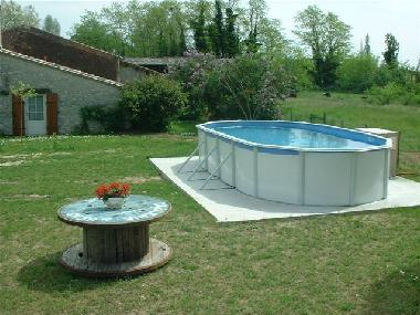 Holiday House in La Sauvetat du dropt (Lot-et-Garonne) or holiday homes and vacation rentals