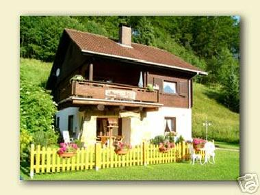 Holiday Apartment in Osterode OT Riefensbeek-Kamschlacken (Harz) or holiday homes and vacation rentals