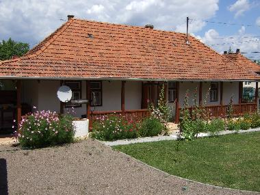 Holiday House in Bodony, nr. Parad (Heves) or holiday homes and vacation rentals