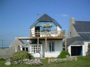 Holiday House in St. Guénolé (Finistère) or holiday homes and vacation rentals