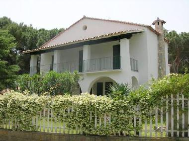 Holiday House in Pula - St`Margherita   (Cagliari) or holiday homes and vacation rentals