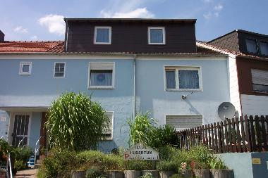 Holiday Apartment in st.ingbert (Saarpfalz-Kreis) or holiday homes and vacation rentals