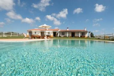 Holiday House in Zambujeira do Mar (Alentejo Litoral) or holiday homes and vacation rentals