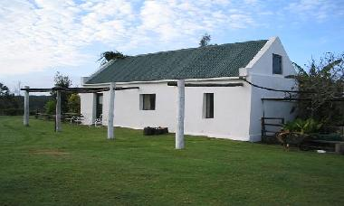 Holiday House in George District (Western Cape) or holiday homes and vacation rentals