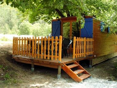 Chalet in La Motte du Caire (Alpes-de-Haute-Provence) or holiday homes and vacation rentals