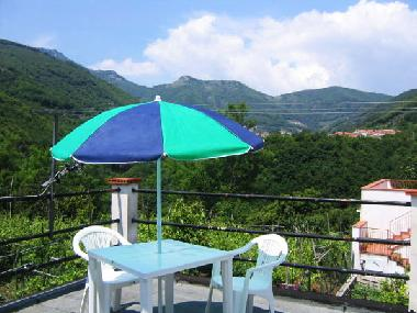 Holiday Apartment in tramonti  (Salerno) or holiday homes and vacation rentals