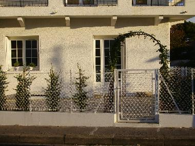 Holiday Apartment in ROYAN (Pyrénées-Atlantiques) or holiday homes and vacation rentals