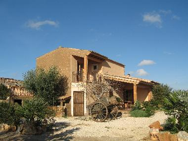 Holiday House in Llombards (Mallorca) or holiday homes and vacation rentals