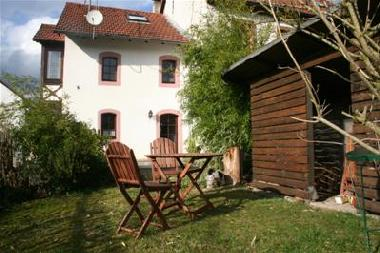 Holiday House in Eisenschmitt (Eifel - Ahr) or holiday homes and vacation rentals