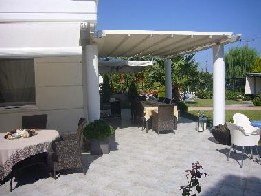 Holiday Apartment in Polichrono-CHALKIDIKI (Chalkidiki) or holiday homes and vacation rentals