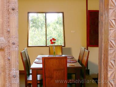 Villa in Udon Thani (Udon Thani) or holiday homes and vacation rentals