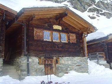 Chalet in Lauchernalp (Lötschental-Lötschberg) or holiday homes and vacation rentals