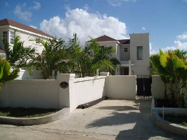 Holiday House in St. James (Saint James) or holiday homes and vacation rentals