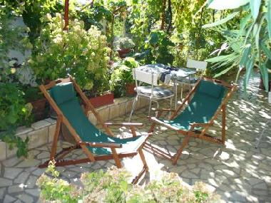 Holiday Apartment in novi vinodolski (Primorsko-Goranska) or holiday homes and vacation rentals