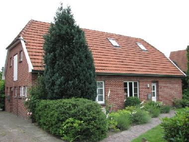 Holiday Apartment in Westerstede (Nordsee-Festland / Ostfriesland) or holiday homes and vacation rentals