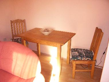 Holiday Apartment in Bad Segeberg (Holsteinische Schweiz) or holiday homes and vacation rentals