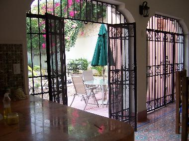 Holiday House Merida Colonial Home in Merida, Yucatan Holiday House