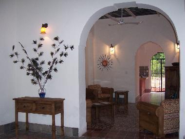 Holiday House Merida Colonial Home in Merida, Yucatan Holiday House