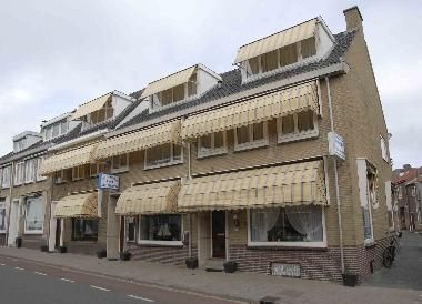 Holiday Apartment in Katwijk aan Zee (Zuid-Holland) or holiday homes and vacation rentals