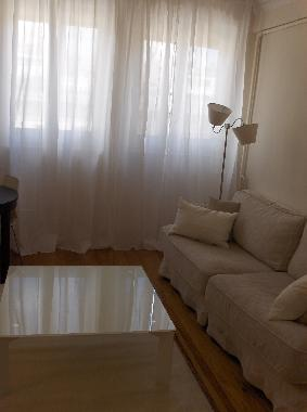 Holiday Apartment in Vitoria (Álava) or holiday homes and vacation rentals