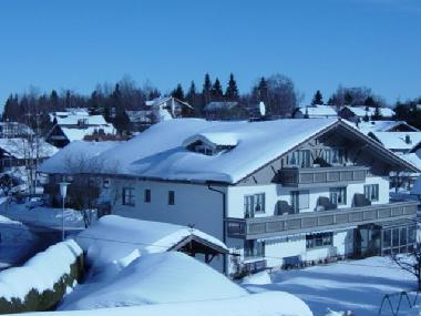 Bed and Breakfast in Bischofsmais/Habischried (Lower Bavaria) or holiday homes and vacation rentals