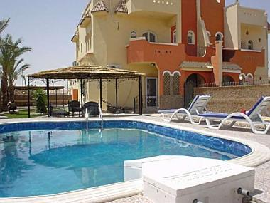 Holiday House in hurghada (Al Bahr al Ahmar) or holiday homes and vacation rentals
