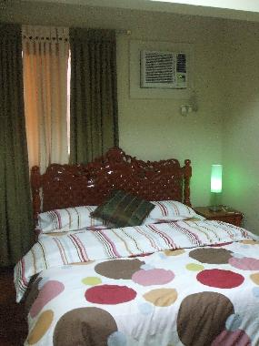 Holiday Apartment PASIG CITY, METRO MANILA FOR RENT