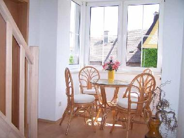 Holiday House in Ohrdruf (Thuringian forest) or holiday homes and vacation rentals