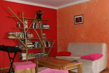 Bed and Breakfast in Gdansk (Pomorskie) or holiday homes and vacation rentals