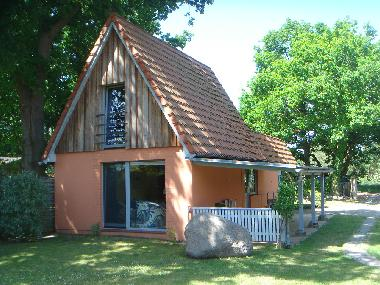 Holiday House in Born (Fischland-Darß-Zingst) or holiday homes and vacation rentals