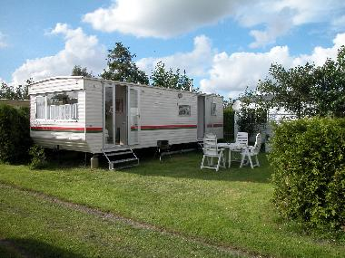 Chalet in Warns (Friesland) or holiday homes and vacation rentals