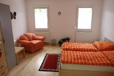 Holiday Apartment in Ansbach (Central Franconia) or holiday homes and vacation rentals