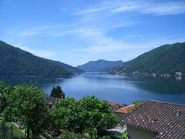 Holiday House in Bissone / Lugano (Lugano) or holiday homes and vacation rentals
