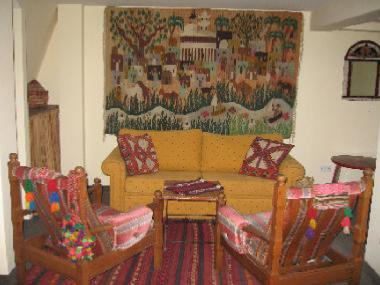 Holiday Apartment in Lima (Lima) or holiday homes and vacation rentals