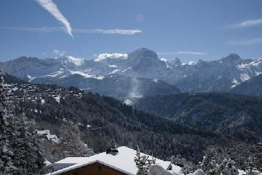 Holiday Apartment in Villars-sur-Ollon-Chésières (Villars) or holiday homes and vacation rentals