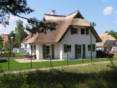 Holiday House in Karlshagen (Ostsee-Inseln) or holiday homes and vacation rentals