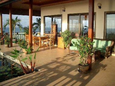 Holiday House in Choengmon KOH SAMUI (Surat Thani) or holiday homes and vacation rentals