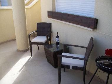 Holiday Apartment in La TErcia (Murcia) or holiday homes and vacation rentals