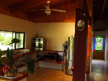 Holiday House in Muri (Cookinseln) or holiday homes and vacation rentals