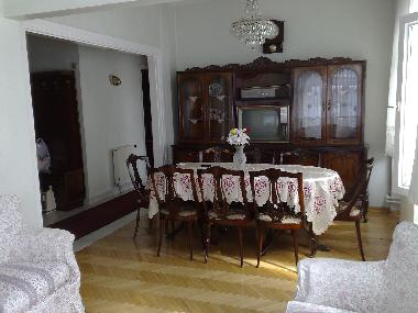 Holiday Apartment in istanbul (Istanbul) or holiday homes and vacation rentals