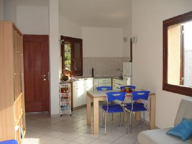 Holiday House in Trinità D`Agultù (Sassari) or holiday homes and vacation rentals