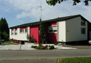 Holiday Apartment in Friedrichshafen (Lake of Constance) or holiday homes and vacation rentals