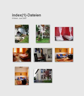Holiday Apartment in Wolfenbüttel (Braunschweiger Land) or holiday homes and vacation rentals