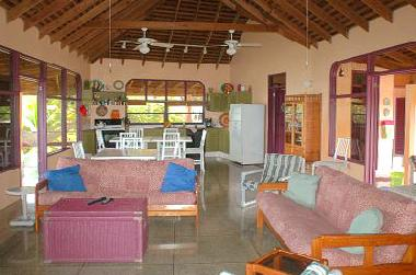 Holiday House in Englishman's Bay (Tobago) or holiday homes and vacation rentals
