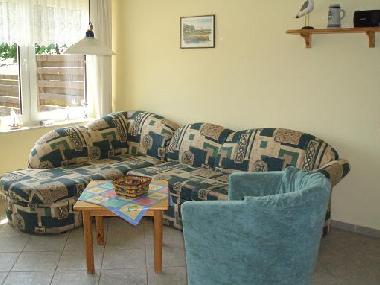 Holiday Apartment in Born am Darss (Fischland-Darß-Zingst) or holiday homes and vacation rentals