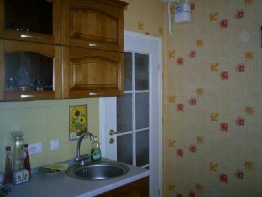 Holiday Apartment in Odessa (Odes'ka Oblast') or holiday homes and vacation rentals