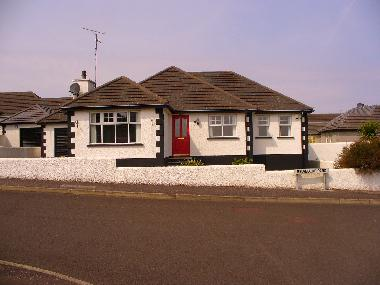 CARRAIG LODGE, CASTLEROCK