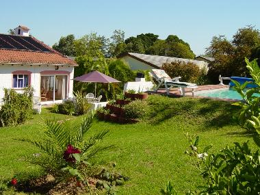 Holiday House in Stellenbosch (Western Cape) or holiday homes and vacation rentals