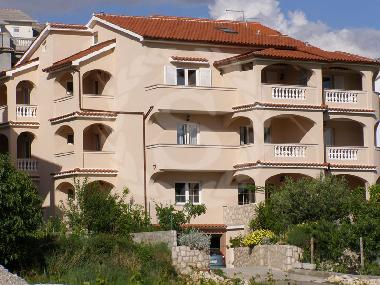 Holiday Apartment in RAB LOPAR-san marino (Primorsko-Goranska) or holiday homes and vacation rentals